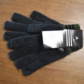 アディダス(adidas)のadidas(アディダス)手袋 スマホ対応(手袋)