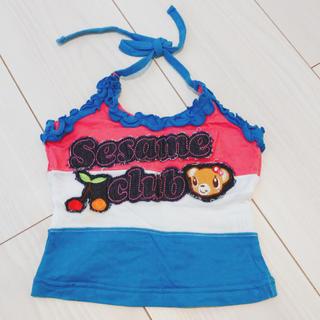 セサミクラブ(SESAMI CLUB)のトップス (Tシャツ/カットソー)