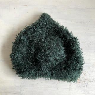 コキチカ(cokitica)のcokitica モケニット(帽子)