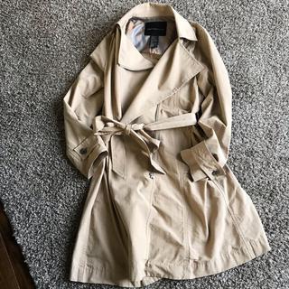 ダブルスタンダードクロージング(DOUBLE STANDARD CLOTHING)のトレンチコート ダブルスタンダードクロージング(トレンチコート)