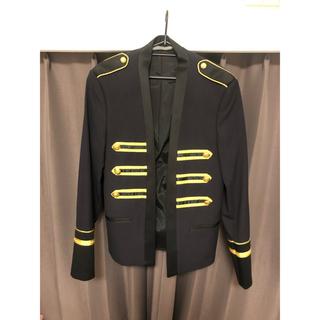 ZARA - 値下げしました ZARA ナポレオンジャケット 美品