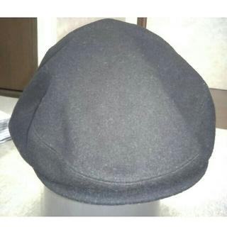 バタフライ(BUTTERFLY)のBUTTERFLYのハンチング帽(ハンチング/ベレー帽)