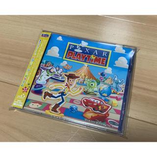 ディズニー(Disney)のCD 東京ディズニーシーⓇピクサー・プレイタイム ディズニー(アニメ)
