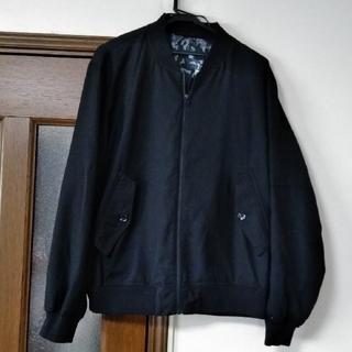 ジーユー(GU)の上着(男性)(テーラードジャケット)