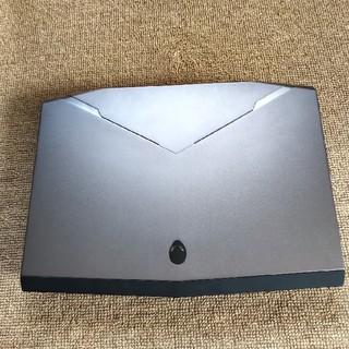 デル(DELL)のAlienware 14(ノートPC)