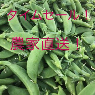 スナップえんどう 1kg  タイムセール!!!(野菜)