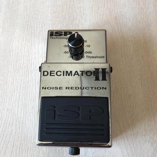 ISP DECIMATOR 2(ギターアンプ)