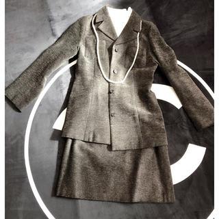 ヨンドシー(4℃)の4℃スーツMサイズレディース(スーツ)