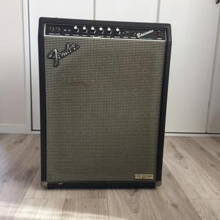 フェンダー(Fender)のフェンダー ベースアンプ(ベースアンプ)