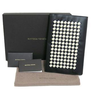 ボッテガヴェネタ(Bottega Veneta)の新品 BOTTEGA VENETA イントレチャート ノートブックカバー(その他)
