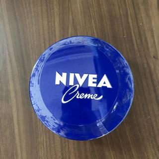 ニベア(ニベア)のニベア青缶 400g  6缶セット(ハンドクリーム)