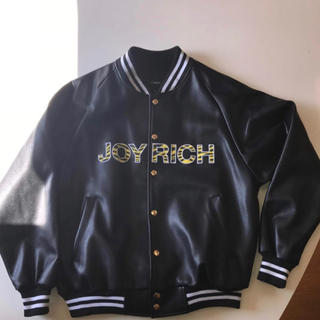 JOYRICH - joyrich スタジャン