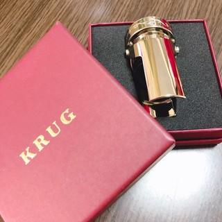 クリュッグ(Krug)のKRUGのストッパー(アルコールグッズ)