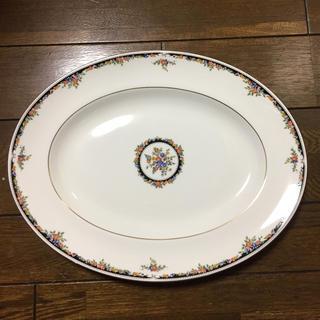 ウッドウッド(WOOD WOOD)の大幅値下げ‼️美品ウエッジウッド★楕円皿(食器)