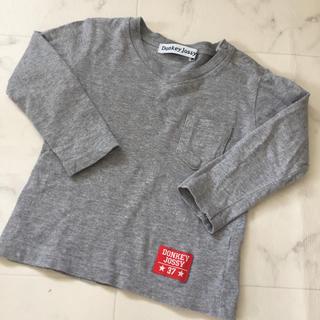 ドンキージョシー(Donkey Jossy)のドンキージョシー ロンT 90(Tシャツ/カットソー)