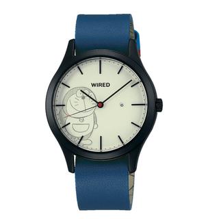アルバ(ALBA)のドラえもん SEIKO ワイヤード 限定1200本 腕時計(腕時計(アナログ))