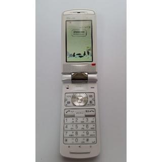 カシオ(CASIO)のW61CA(携帯電話本体)