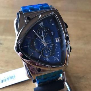 コグ(COGU)の新品✨コグ COGU クオーツ メンズ クロノグラフ 腕時計 C43M-BL(腕時計(アナログ))