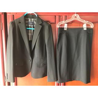バーバリー(BURBERRY)のバーバリー スーツ セットアップ ジャケット スカート(スーツ)