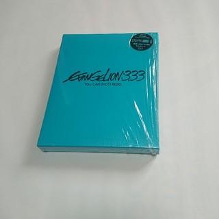 カラー(Color)のエヴァンゲリヲン 新劇場版:Q Blu-ray版(アニメ)