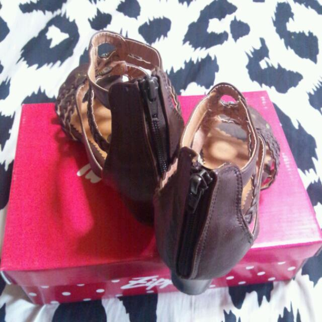 ウェッジソールサンダル レディースの靴/シューズ(サンダル)の商品写真
