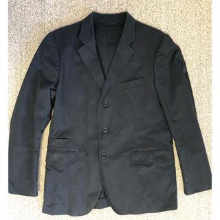 クリストフルメール(CHRISTOPHE LEMAIRE)のユニクロ × ルメール ジャケット(テーラードジャケット)
