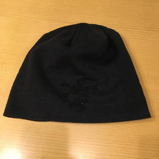 オプティミスティック(Optimystik)のOPTIMISTIC(オプティミスティック)ニット帽(ニット帽/ビーニー)