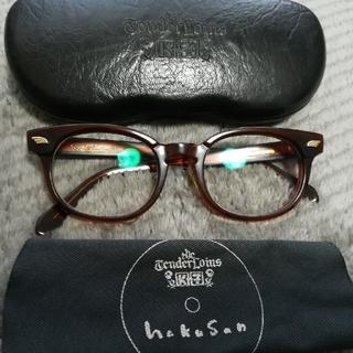 テンダーロイン(TENDERLOIN)のsugar_c様専用 テンダーロイン 白山眼鏡店 / T-JERRY (サングラス/メガネ)