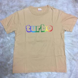 シャンティ(SHANTii)のshantii turbo Tシャツ シャンティ ムラジュン 村上淳 L(Tシャツ/カットソー(半袖/袖なし))