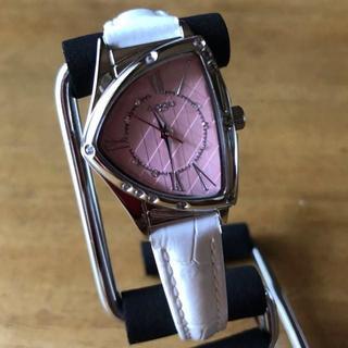 コグ(COGU)の新品✨コグ COGU クオーツ BS00T-BK/BS02T-WPK(腕時計)