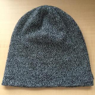 アナログクロージング(Analog Clothing)のanalog シンプルなニット帽 スノーボード 防寒   Burton(ニット帽/ビーニー)
