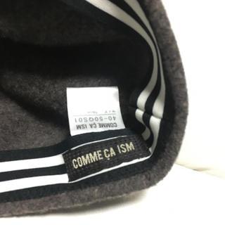 コムサイズム(COMME CA ISM)のcomsaベレー帽(ハンチング/ベレー帽)