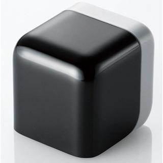 エレコム(ELECOM)の※本体のみ※Android & Apple AC充電器 MPA-ACU01SBK(バッテリー/充電器)