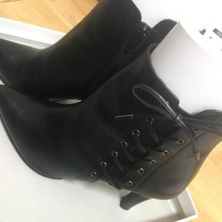 ストロベリーフィールズ(STRAWBERRY-FIELDS)のSTRAWBERRY-FIELDS ブーツ(ブーツ)