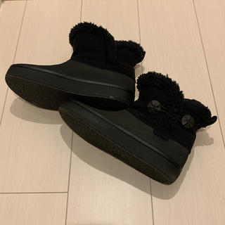 クロックス(crocs)のcrocs / ショートブーツ(レインブーツ/長靴)