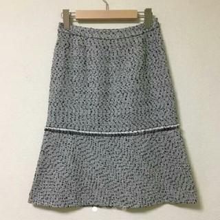 コトゥー(COTOO)のcotoo❤ステキな春スカート♪♪(ひざ丈スカート)