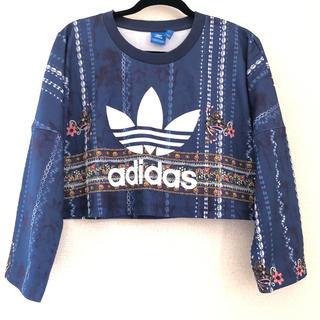 アディダス(adidas)のhiro様専用(Tシャツ(長袖/七分))