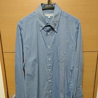 インディヴィジュアライズドシャツ(INDIVIDUALIZED SHIRTS)のテチ様専用インディビジュアライズドシャツ INDIVIDUALIZED (シャツ)