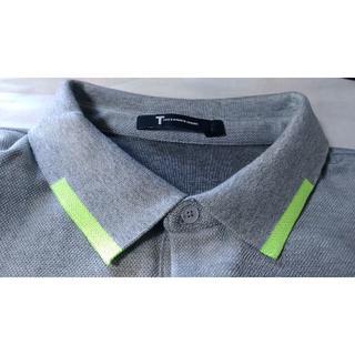 キツネ(KITSUNE)の【15ss 新品未使用】 alexander wang メンズ ポロシャツ (ポロシャツ)