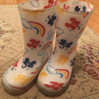 ディズニー(Disney)のディズニーリゾート 長靴(長靴/レインシューズ)