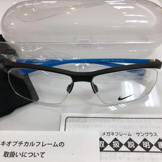 ナイキ(NIKE)のNIKE ナイキ NK7070/3 012 メガネ 眼鏡 フレーム 新品 正規品(サングラス/メガネ)