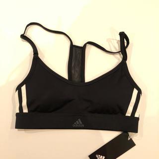 アディダス(adidas)のadidas トレーニングウェア スポーツブラ(ブラ)