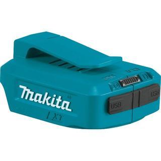 マキタ(Makita)の【送料無料】マキタ USBアダプタ ADP05 バッテリー別売 検品済 新品物(バッテリー/充電器)
