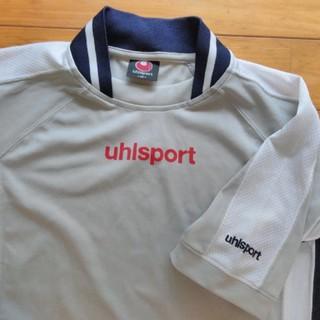 ウールシュポルト(uhlsport)のUhlport ■半袖シャツ(Tシャツ/カットソー(半袖/袖なし))
