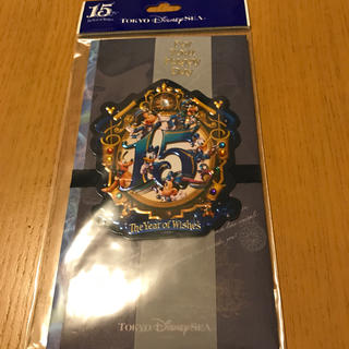 ディズニー(Disney)の15周年祝儀袋(ラッピング/包装)