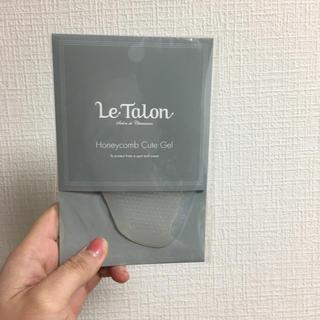 ルタロン(Le Talon)の美品 ルタロン   インソールジェル 再値下げ 2ミリ(その他)