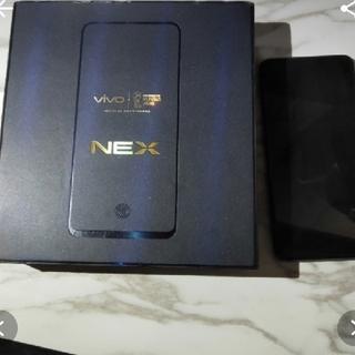 アンドロイド(ANDROID)のVivo NEX S グローバルバージョンです。 8+128(スマートフォン本体)