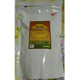 ティーライフ(Tea Life)のプレミアムオーガニックルイボスティー ポット用90個入(健康茶)