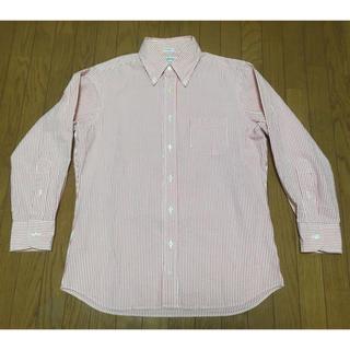 インディヴィジュアライズドシャツ(INDIVIDUALIZED SHIRTS)のINDIVIDUALIZED SHIRTS 15 1/2 33 STANDARD(シャツ)