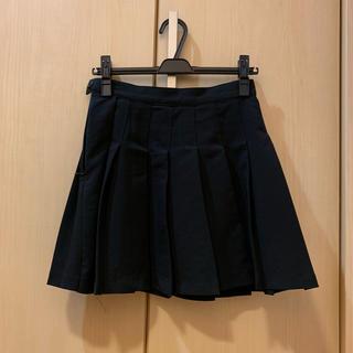 ダブルシー(wc)のテニススカート プリーツスカート(ミニスカート)
